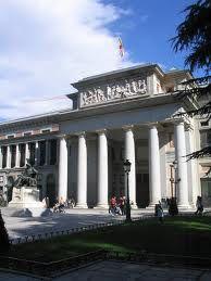 Museo el Prado, Madrid.