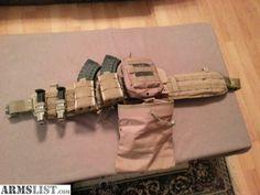 battle belt