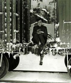 Buster Keaton - Go West (1925)