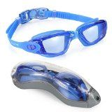 AEGEND Clear Swimming Goggles No Leaking Anti Fog UV Protection Triathlon Swim Goggles with Free Protection Case for Adult Men Women Youth Kids Child, Blue by Aegend (1187)Buy new: $ 21.99 $ 12.99 (Visit the Best Sellers in Sports & Outdoors list for authoritative information on this product's current rank.) Amazon.com: Best Sellers in Sports & Outdoors...