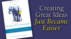 Selling Blue Elephants: How to Make Great Products That People Want Before They Even Know They Want Them.  Howard Moskowitz and Alex Gofman.  Wharton School Publishing, 2007