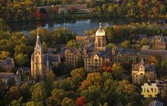 """in the fall. Like the Irish? Be sure to check out and """"LIKE"""" my Facebook Page https://www.facebook.com/HereComestheIrish Please be sure to upload and share any personal pictures of your Notre Dame experience with your fellow Irish fans!"""