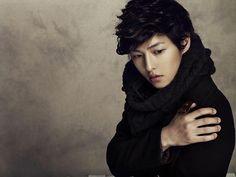 Song Joong-ki   Song Joong Ki