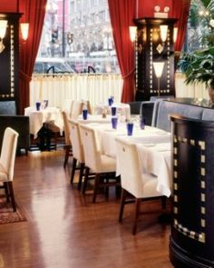 Ivy Hotel Chicago Illinois
