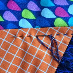 What are the methods of hand quilting?
