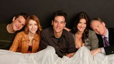 20th Century Fox Television официально объявила о создании спин-оффа «Как я встретил вашу маму»