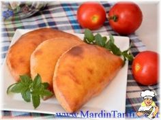 Sembüsek (Mardin) - Yemek Tarifleri - m.lezzetler.com