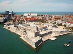 Fotos Del Puerto De Veracruz | Logra puerto de Veracruz récord histórico en importación y ...