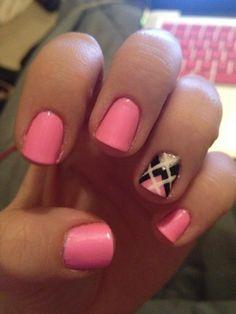 Nail Design ❤