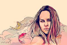 For My Love... on Behance