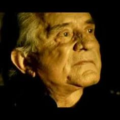 Johnny Cash - If you could read my mind.wmv
