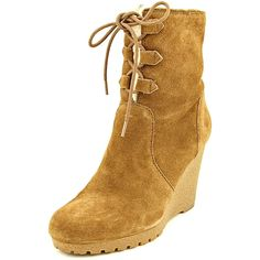 Michael Michael Kors Rory Wedge Ankle Boots -- Tried it! Love it! Click the image. : Booties