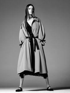 Leila Goldkuhl by Steven Meisel for Zara S/S 2017