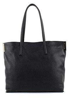 COCCINELLE-New-Sophie-Shopper-Bag-Nero