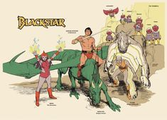 Classic Cartoons Live On In Illustrations By Adam Moore [Art] Old School Cartoons, 90s Cartoons, Thundercats, Cartoon Tv, Cartoon Characters, Comic Art, Comic Books, Space Ghost, Saturday Morning Cartoons