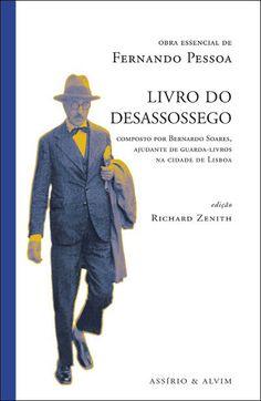Livro do Desassosego de Fernando Pessoa