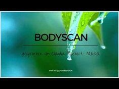 MBSR Bodyscan - Achtsamkeit auf den Körper - YouTube