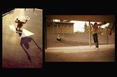 """Com o livro """"Locals Only"""", o almasurf.com celebra o Dia Internacional do Skate"""