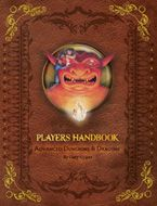 Dungeons and Dragons -1st Edition Premium Player's Handbook