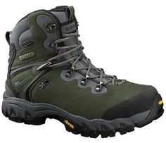 get a new pair of vegan hiking boots for dh and I (probably go with Garmont again, or maybe this one).