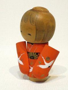 Sousaku Kokeshi.