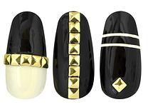 The New Black | Nail Polish, Designs,Tutorials, Demi Lovato Nail Polish collection (The New Black Innovations in Color)