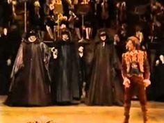 Mozart Don Giovanni 9 Act 1 Finale Part 1 2 Viva La Liberta!