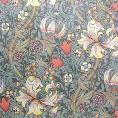 Made To Measure Curtains, Sanderson Fabrics & Wallpaper, Harlequin Fabrics & Wallpaper, > Golden Lily Minor Fabric Harlequin Fabrics, Sanderson Fabric, Made To Measure Curtains, Curtain Fabric, Fabric Wallpaper, Fabric Design, Lily, Design Inspiration, Wallpapers