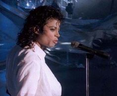 "Michael Jackson ""Dirty Diana"""