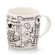 want this one :3 Mugs, Tableware, Dinnerware, Tablewares, Mug, Place Settings