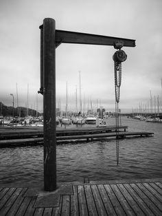 Galgen - Nya bilder av Västerås varje dag