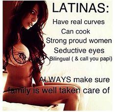 Dating Latina citat