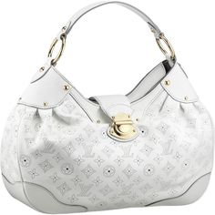 Louis Vuitton Store Mahina Leather Solar PM M93126 I Should Suggest You To Buy Now!