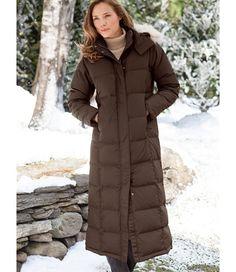 Ultrawarm Coat, Long: Winter Jackets | Free Shipping at L.L.Bean ($199)