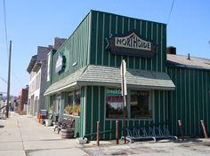 Northside Grill, Ann Arbor, MI  CasablancaRealEstateCompany.com
