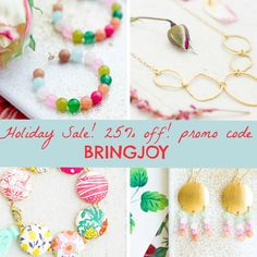 The Holiday Sale is on! Take off your entire order with promo code BRINGJOY. Holiday Sales, Just Kidding, Pretty Cool, Boards, Coding, Necklaces, Guys, Check, Accessories