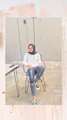 Ootd Hijab, Normcore, Bts, Style, Fashion, Swag, Moda, Fashion Styles, Fashion Illustrations