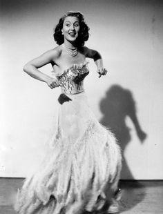 Betty Garret