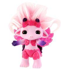"The Zelfs - Medium Zelf Doll - Rose-Anne - Moose Toys - Toys""R""Us All Toys, Toys R Us, Character Online, Postman Pat, Moose Toys, Fireman Sam, Babies R Us, Lalaloopsy, Kids Store"