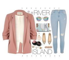 """""""River Island"""" by bellanindia on Polyvore featuring River Island"""