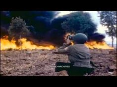 WW2 US Army Combat Camera Units, the Photographers and the Press Correspondents.  The men we have to thank for a great part of the living memories left from WW2. The video includes the complete film of the Flag Rising at Iwo-Jima, rarely seen shots of the liberation of Paris, the bombings of Germany and Japanese kamikaze attacks.