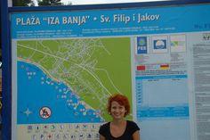 Sv. Filip i Jakov w Zadar