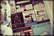 Revue d'actualité pour ados - Topo - journalisme reportage bande dessinée