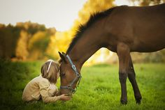 Kiss from a friend by Simone Hertel on 500px