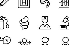 Free icon sets and premium icons with vector sources and psd sources, ready for web or software applications.