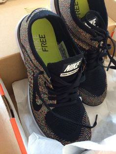 Nike free knit fly 4.0