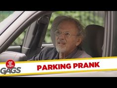 Neverending Parking Prank – Just for Laughs Gags …   Bear Tales http://beartales.me/2014/09/12/neverending-parking-prank-just-for-laughs-gags/