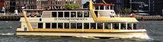 pannenkoekenboot rotterdam - Google Search