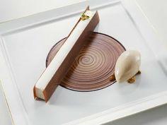 caramelised brazil nut by laurent jeannin at bristol hotel