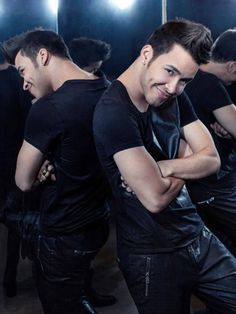 Happy 27th birthday, Prince Royce!!! (May 11th) He's ridiculous but I'm such a fan. His best songs are Stuck On A Feeling, Back It Up, Handcuffs, Darte Un Beso, Soy El Mismo, Culpa Al Corazon, & Kiss Kiss.